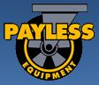 Payless Equipment Logo